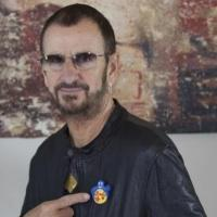 Ringo Starr to Publish 'Octopus's Garden' Children's Picture Book with Simon & Schuster