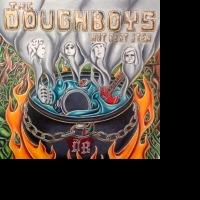 'Underground Garage' Faves THE DOUGHBOYS Releasing 4th Album