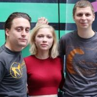 THIS IS OUR YOUTH's Michael Cera, Kieran Culkin & Tavi Gevinson Set for TimesTalks Today