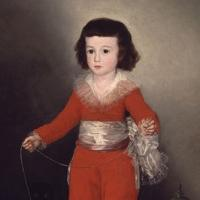 The Met Museum Presents GOYA AND THE ALTAMIRA FAMILY, 4/22-8/3