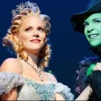 WICKED's Katie Rose Clarke to Lead Oxford Shakespeare Master Class Next Month