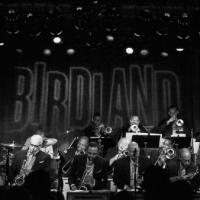 Photo Coverage: The Legendary Count Basie Orchestra Plays Birdland