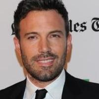 Ben Affleck in Talks to Star in New Thriller THE ACCOUNTANT