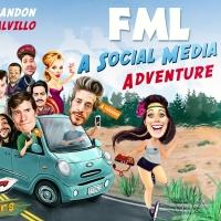 Vine Stars to Lead New Film FML: A SOCIAL MEDIA ADVENTURE