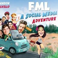 Vine Stars to Lead New Film FML: A SOCIAL MEDIA ADVENTURE