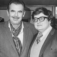 Sobini Films Developing Feature Following Roger Ebert & Russ Meyer's Working Relationship