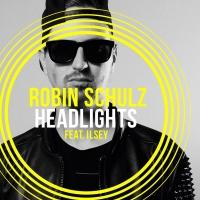 Grammy Nominated German DJ/Producer Robin Schulz Releases New Video 'Headlights'