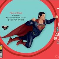 Hallmark Reveals Plans and Exclusive Keepsake Ornaments for Comic-Con 2013