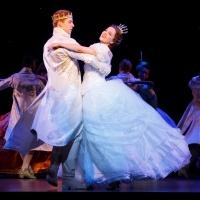 Photo Flash: Paige Faure and Andy Jones Lead CINDERELLA, Coming to the Ahmanson Next Month