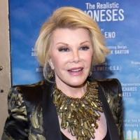 UPDATE: NY Medical Examiner's Office Reveals Joan Rivers' Cause of Death