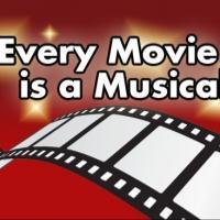 Jet City Improv Presents EVERY MOVIE IS A MUSICAL, Now thru 6/20