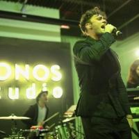 Sonos Studio & Pandora Present An Evening With Mikky Ekko