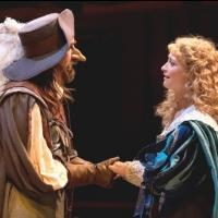 Photo Flash: First Look at Chicago Shakespeare's CYRANO DE BERGERAC