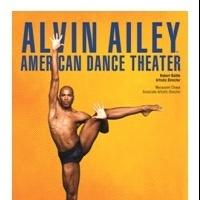 Alvin Ailey American Dance Theater Returns to New York City Center for Holiday Season, 12/4-1/5