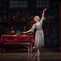 Photo Flash: First Look at Colorado Ballet's CINDERELLA, Running Now thru 2/23