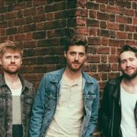 Jukebox The Ghost Kicks Off Headlining Tour This Month