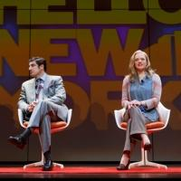 Review Roundup: THE HEIDI CHRONICLES Opens on Broadway - All the Reviews!