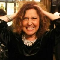 Photo Coverage: Friars Club Honors Melissa Manchester