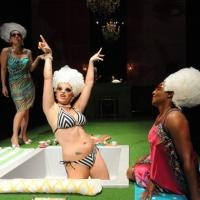 BWW Reviews:  Woolly Mammoth Puts Unique, Disturbing Spin on MARIE ANTOINETTE