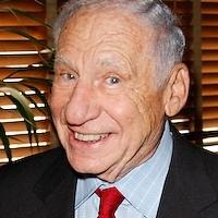 Mel Brooks to Appear on JIMMY KIMMEL Tonight, Announces Upcoming Interviews