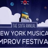 Magnet Theater to Kick Off 6th Annual New York Musical Improv Festival, 10/16