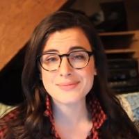 VIDEO: Trailer - New Comedy Web Series ROM.DOT.COM, Starring Mikaela Feely-Lehmann