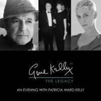 Patricia Kelly Brings GENE KELLY: THE LEGACY To Nashville 10/24 & 10/25