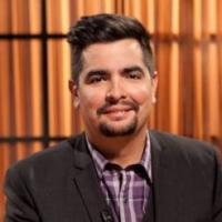 Aaron Sanchez's TACO TRIP Among Cooking Channel's December Highlights