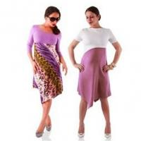 Zoe Alexander UK Debuts Spring Collection of Made to Measure Maternity