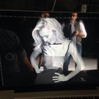 Victoria Smurfit Casts as ONCE UPON A TIME's Cruella De Vil