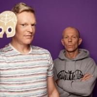 "ERASURE Set to Release New Single ""Reason"" Out Nov. 24"