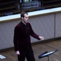 VIDEO: Conductor Dominic Peckham Launches Big Sing Fridays - Sneak Peek!