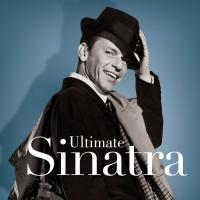 ULTIMATE SINATRA: 100 SONGS CELEBRATING A 100 YEARS Box Set Now Available For Pre-Order, Out 4/21