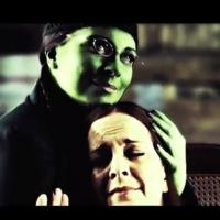STAGE TUBE: WICKED Spoofs HUNGER GAMES in West End Eurovision 2013 Promo!