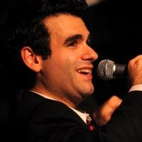 InDepth InterView: Joe Iconis Talks ROCK AND ROLL JAMBOREE Album, 54 Below, SMASH, Upcoming Projects & More