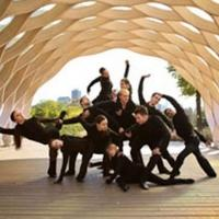 Thodos Dance Chicago and Studio Gang to Collaborate on New Work Merging Architecture and Dance, 2/22
