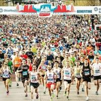 BWW Reviews: 12th Annual OhioHealth Capital City Half Marathon - A Celebration of Fitness and Columbus Pride