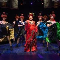 Photo Flash: First Look at LA CAGE AUX FOLLES at The Marriott Theatre