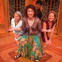 BWW Reviews: Stellar Cast Brings MENOPAUSE THE MUSICAL to the Centaur