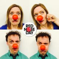 Retro Productions Participates in Inaugural Red Nose Day This Week