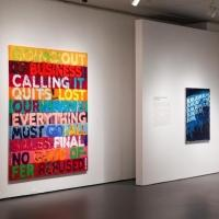 BWW Reviews: Exhibitions of the Week with Mel Bochner, Paul Graham, and Garry Winogrand
