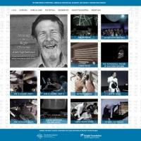 New World Symphony Launches New John Cage Website