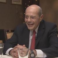 Controversial Politician Buddy Cianci Talks Politics & More on Today's CBS SUNDAY MORNING