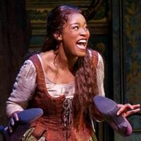 BWW Reviews:  CINDERELLA Continues To Occupy Broadway