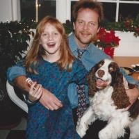 BWW Interviews: Author KEVIN FARLEY - Into the Woods Changed My Life