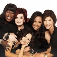 CBS's THE TALK Matches 'The View' in Key Demos