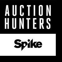 Spike TV's AUCTION HUNTERS Begins Final Season Tonight