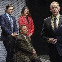 BWW Review: BULL is a Thrilling Fight Full of Punch