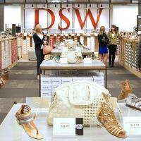 DSW Designer Shoe Warehouse Opens New Louisville Store