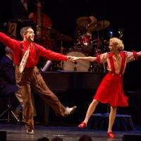 BWW Reviews: IN THE MOOD Brings the Boogie to New Orleans